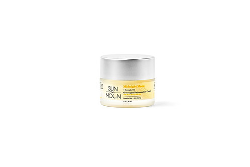 Midnight Moon - Overnight Rejuvenation Cream