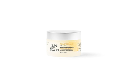 Wind Whipped - Body Butter