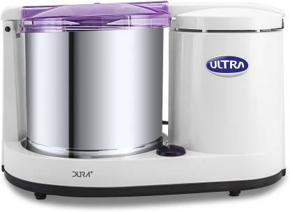 ELGI Ultra Grinder 1.25L Dura Plus 110V 60HZ With Atta Kneader