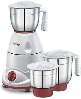Prestige Tulip Classic 41343 500-Watt Mixer Grinder