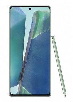 Samsung Galaxy Note 20 ( 256 GB, 8 GB RAM)