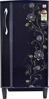 Godrej 185 L Direct Cool Single DoorRefrigerator