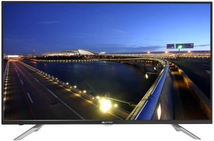 Micromax 101cm (40 inch) Full HD LED TV  (40A6300FHD