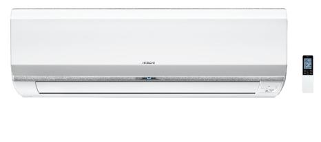 Hitachi AC 1Ton KASHIKOI 5400X Inverter - R410A - RSA512CBEA