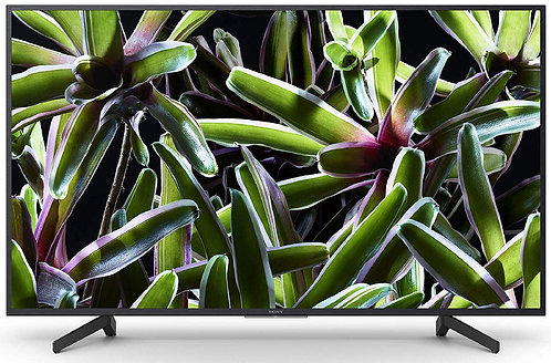 Sony Bravia 138 cm (55 inches) 4K Ultra HD Smart LED TV KD-55X7002G