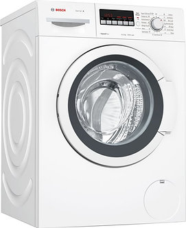 Bosch WAK20265IN 6.5kg Fully Automatic Front Loading Washing Machine,White