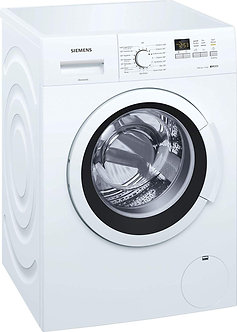 Siemens WM12K161IN 7Kg Fully Automatic Front Load Washing Machine (White)