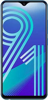 Y91 Blue (12+32)