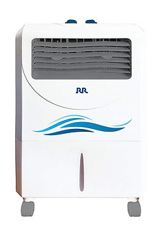 RR Electric Personal Air Cooler ACPC-25Ltrs White