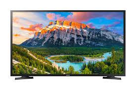 """Samsung 108cm (43"""") N5100 FHD TV"""