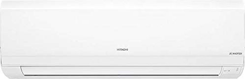 Hitachi 1.5 Ton 3 Star Inverter Split AC (Copper, RSNG317HCEA, Gold)