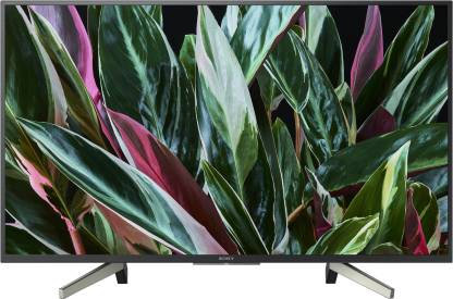 Sony W800G Series 108cm (43 inch) Full HD LED Smart Android TV  (KDL-43W800G)