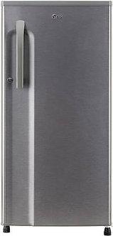 LG GL-B191KDSX 188 L, Smart Inverter Compressor, Saves