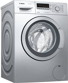 Bosch WAK 20267IN 6.5kg Fully Automatic Front Loading Washing Machine,Silver