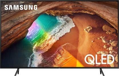 Samsung Q60R 123cm (49 inch) Ultra HD (4K) QLED Smart TV  (QA49Q60RAKXXL)