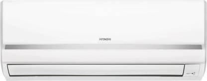 Hitachi 1.5 Ton 3 Star Split AC (Copper, RSNS318HCDO, white)