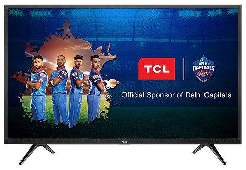 TCL 79.96 cm (32 inches) HD Ready LED TV 32G300 (Black)