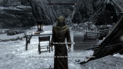 18 - Returning to Einkar's Camp
