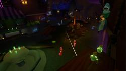 Atrium Combat Encounter 1
