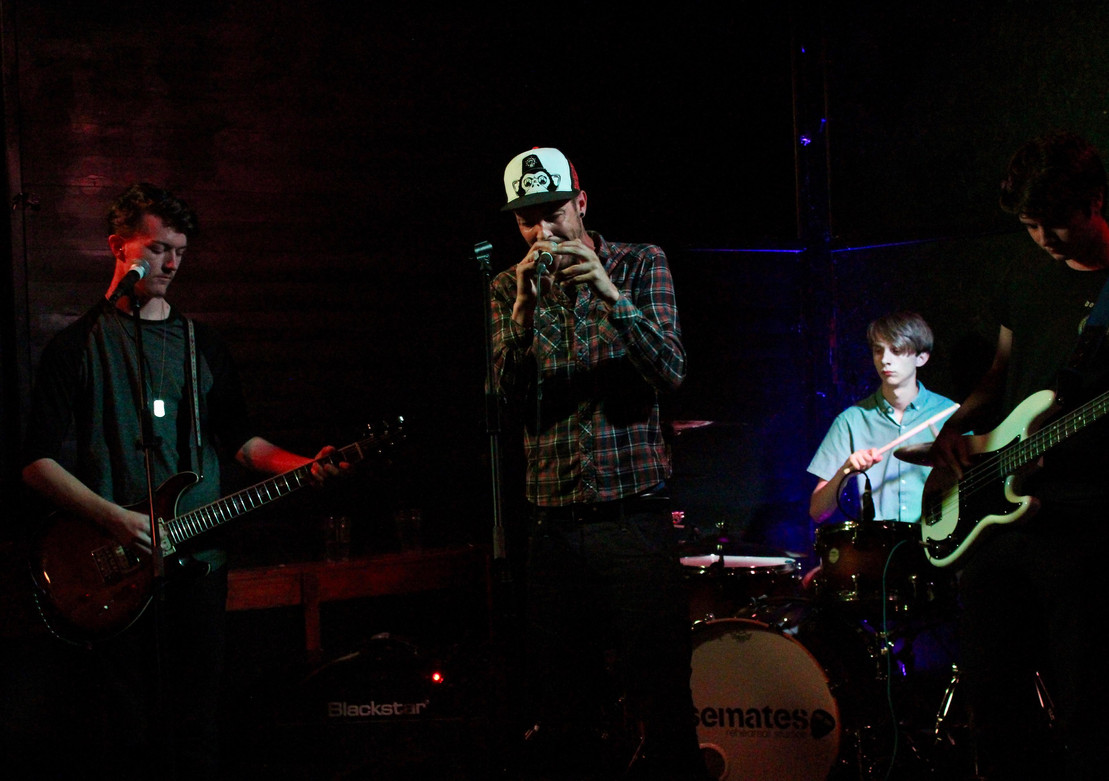 Solve The Nodus - Wedgewood Rooms