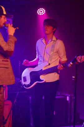 Bassist Break 14/02/20