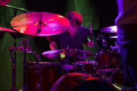 Luke Drum Build 28/02