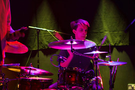 Luke Drum 28/02
