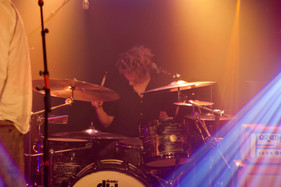 Luke Hair 14/02/20