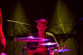 Angry Luke 28/02