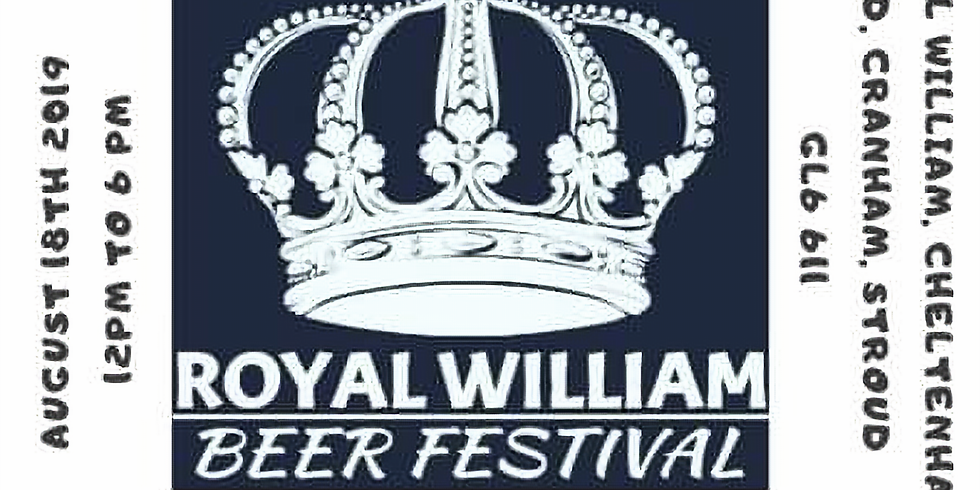 Royal William Beer Festival