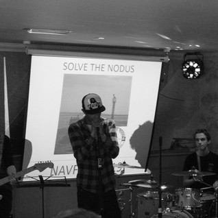 Solve The Nodus at Navfest_Navigator (11