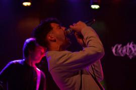 Dan Singing 28/02