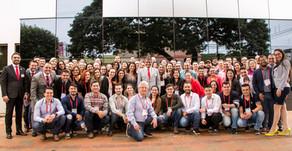 Mato Grosso do Sul, celeiro de alimentos e de Líderes !