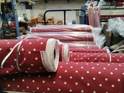Ev Tekstili   Majeste Tekstil   Sateen   Ranforce   Akfil   Percale