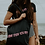 Thumbnail: Tote bag Ride the Wave