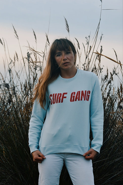 Sweat Surf Gang