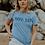 Thumbnail: T-shirt Mama Surf
