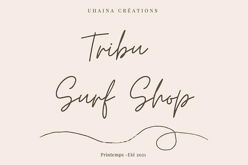 Tribu Surf
