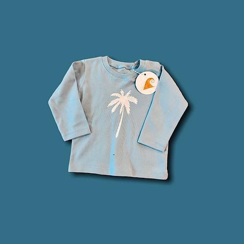 T-shirt Palmier