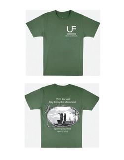 Ray Kempfer Shirt