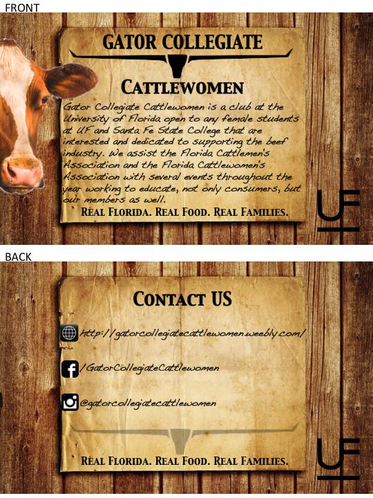 GCCW Post Card