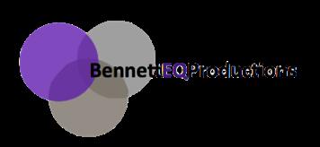 BennettEQProductions Logo