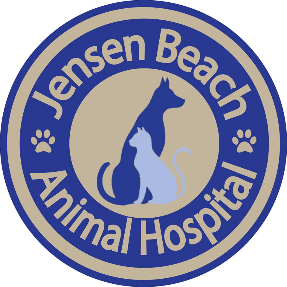 Jensen Beach Animal Hospital Logo