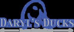 Daryl's Duck Logo