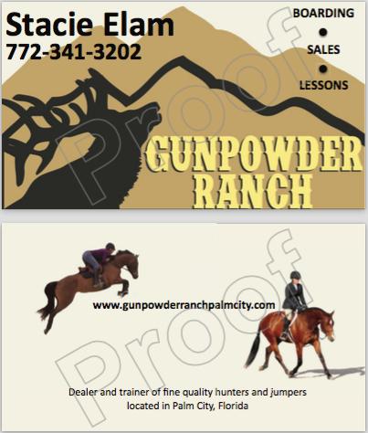 Gunpowder Ranch Design 2