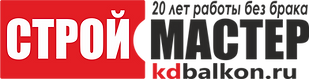логотип строй мастер
