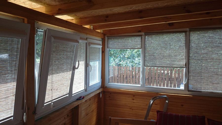 рол-шторы