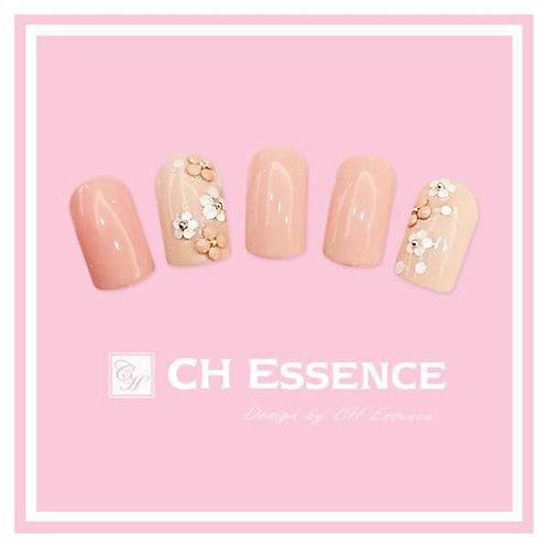 光療美甲體驗券-粉紅 Pink