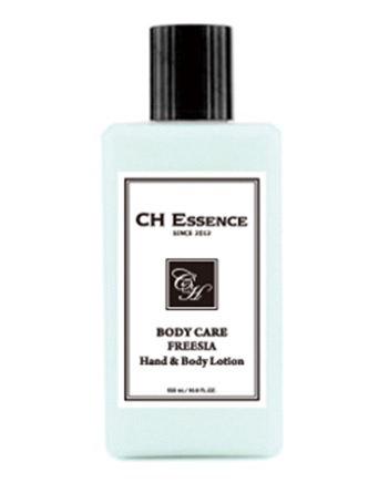 *售完* CH Essence Body Lotion - Freesia 保濕潤澤乳液-小蒼蘭