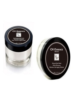 CH Essence Exfoliating Body Scrub 胡桃酵素去角質霜